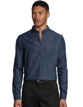 Men`s Denim Shirt Barry